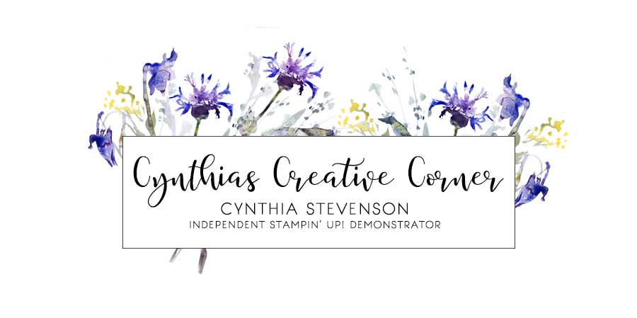 Cynthias Creative Corner